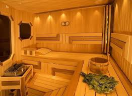 The History and Benefits of Russian Banya