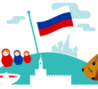 5 Reasons why you must learn Russian Now