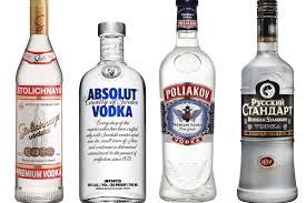 5 Facts about Russian Vodka That You Should know