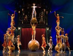 History of The Russian Circus