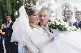 Wedding Tradition in Russian Orthodox Church