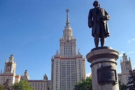 Russian Student-Friendly Cities
