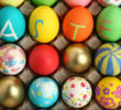 Get To Know About Russian Easter Eggs