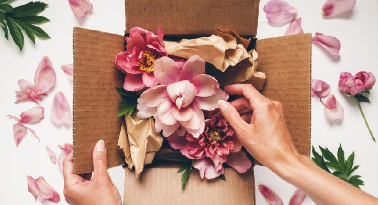 Say it with Flower : Flower Gifting Etiquette in Russia