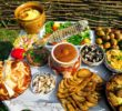 Old Russian Cuisine as Part of Their Culture