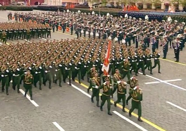 6 Interesting Facts of Moscow Victory Day Parade