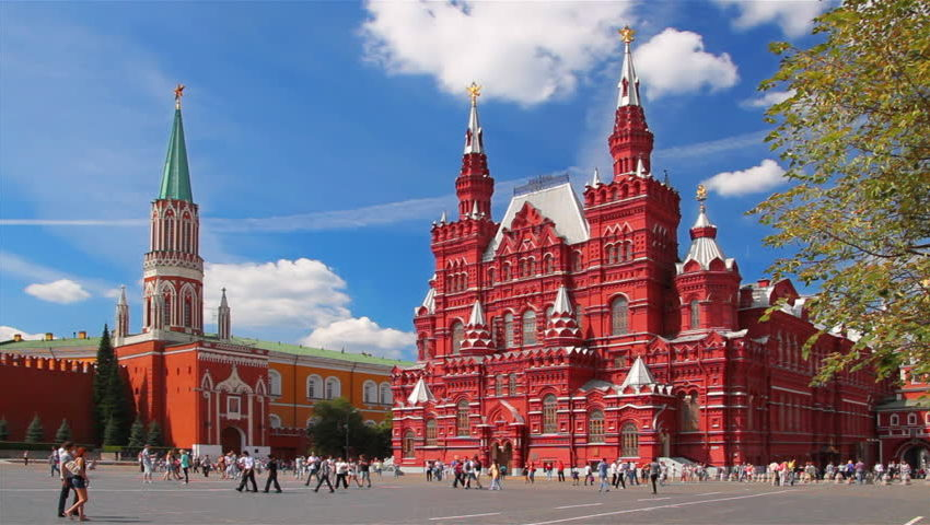 3 Useful Tips if You Are Travelling to Russia Alone