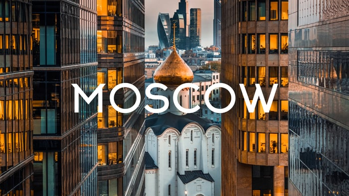 5 Famous Place in Moscow, Where Are They in Russia?