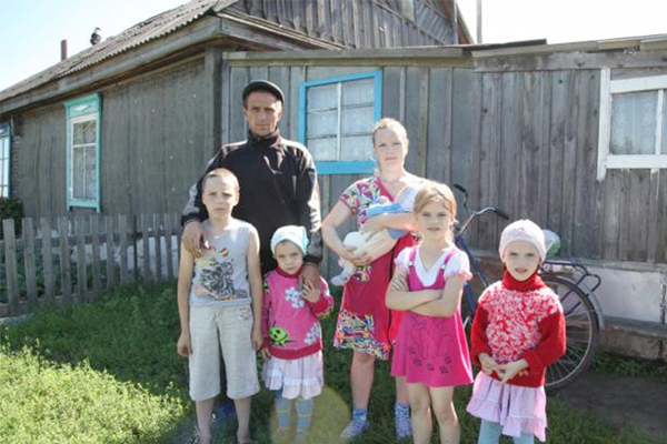 5 Characteristics of Russian parents