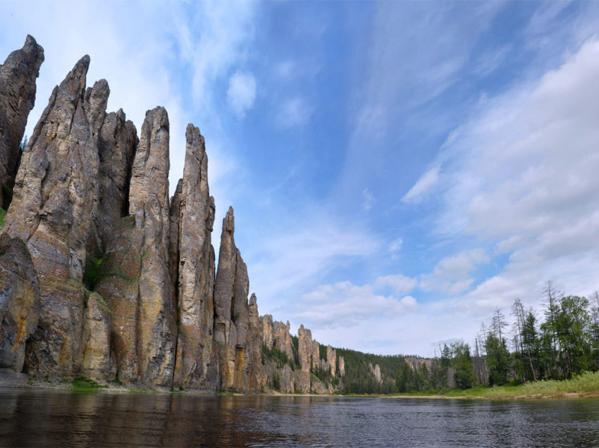 Top 10 Stunning Tourist Attractions in Russia You Can Never Missed