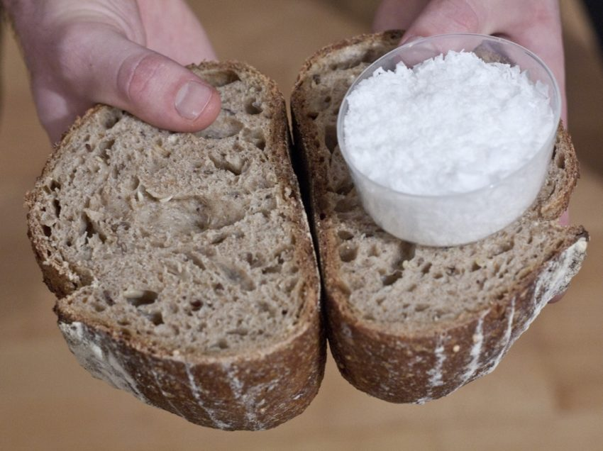 Bread and Salt in Russian traditions (The Symbolism and History)
