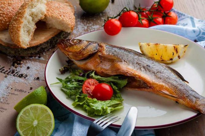10 Most Popular Cuisine in Saint Petersburg Russia