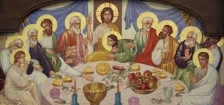 Fasting In The Russian Orthodox Church
