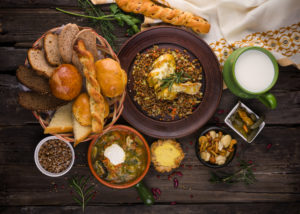 11 Most Popular Autumn Foods In Russia Prepare To Winter Learn