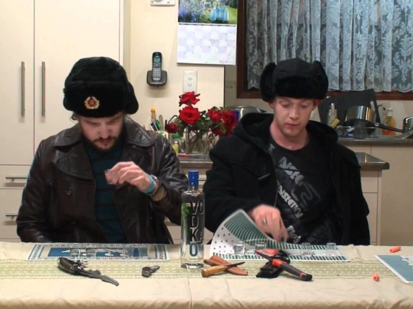 5 Stereotypes of Russian which actually true