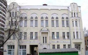 Asadullaev House