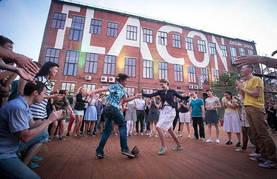 11 Most Hipsters Places in Russia Suitable For Hangout.