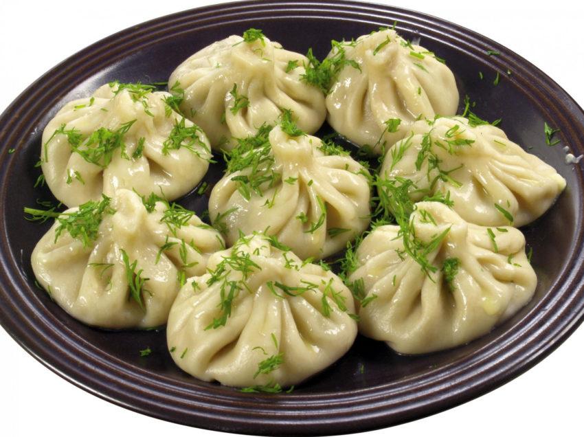 Manti, Most Delicious Russian Food to Celebrate Eid Al Fitr