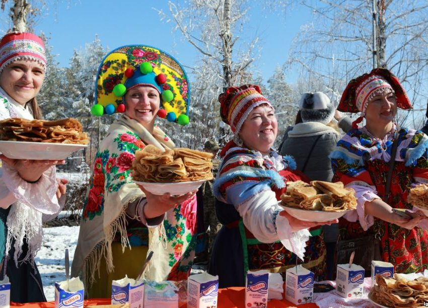 Celebrating Maslenitsa the Russian Way – The Seven Days of Festivities