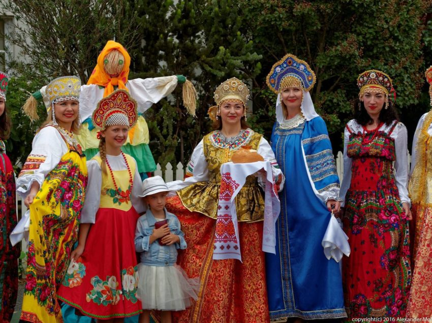 Maslenitsa – the meaningful and festive 'Butter Week' in Russia