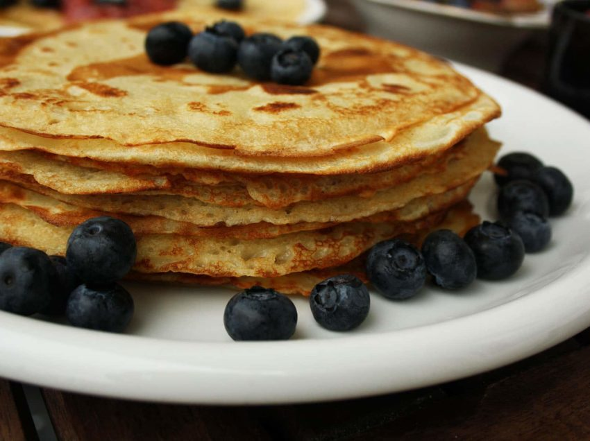 Blini in Russian Culture: Bring Out All the Pancake