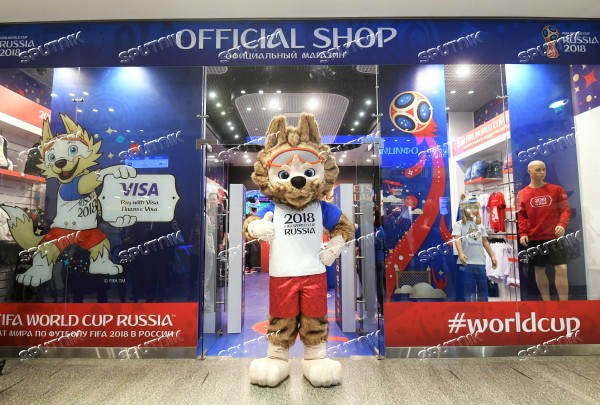 8 Popular Souvenirs of FIFA 2018 You Can Get in Russia