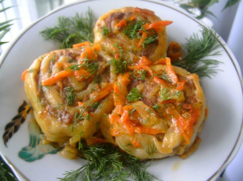8 Most Delicious Dishes that You Can Taste Only in Siberia