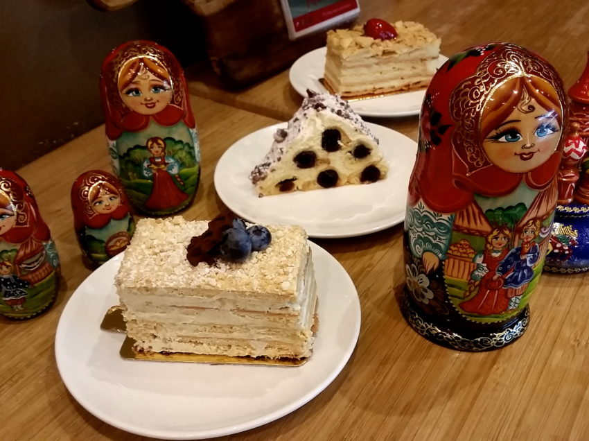 10 Yummy Russian Sweets that You Can't Miss During Holiday