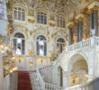 4 Facts of The State Hermitage Museum in St.Petersburg