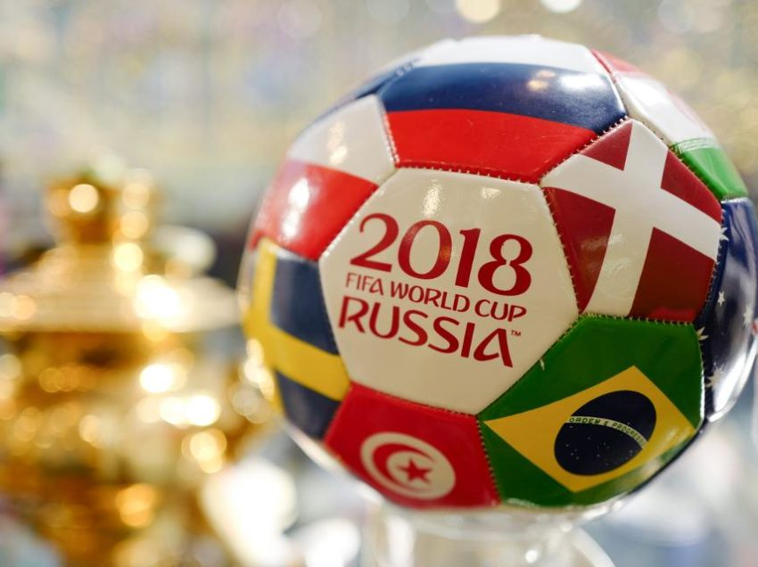 17 Incredible Facts of FIFA World Cup 2018 in Russia