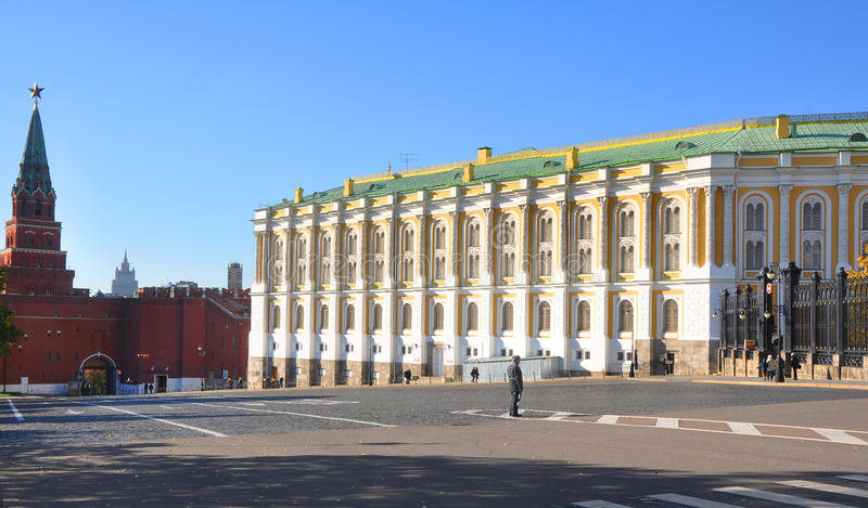 3 Facts of The Kremlin Armoury Museum in Moscow