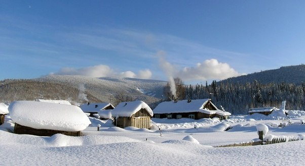 4 Important Facts about How to Live in Siberia