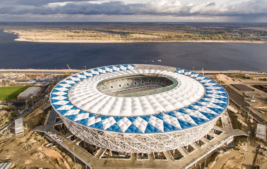 3 Best Stadium in Russia for Soccer (A complete guide)