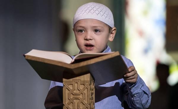 7 Muslim Traditions on Ramadan in Russia
