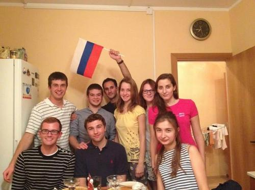 9 Important Things to Know of How to Make Friends with Russian