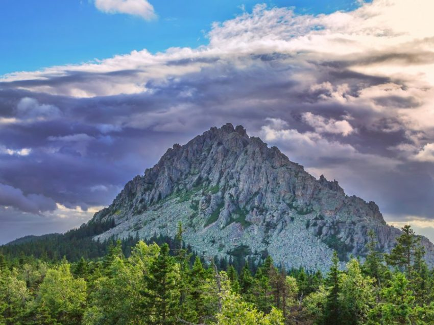 3 Beautiful Facts That You Need to Know About Ural Mountains