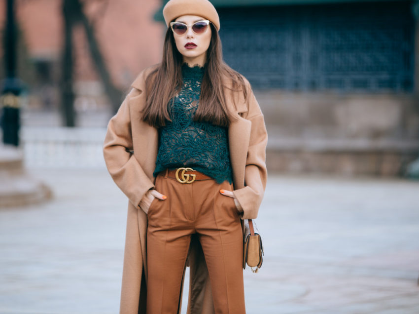 5 Style Secret You Should Adopt From Russian Women