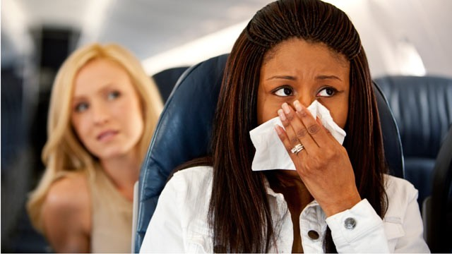 8 How to Not Get Sick While Travelling Alone to Russia
