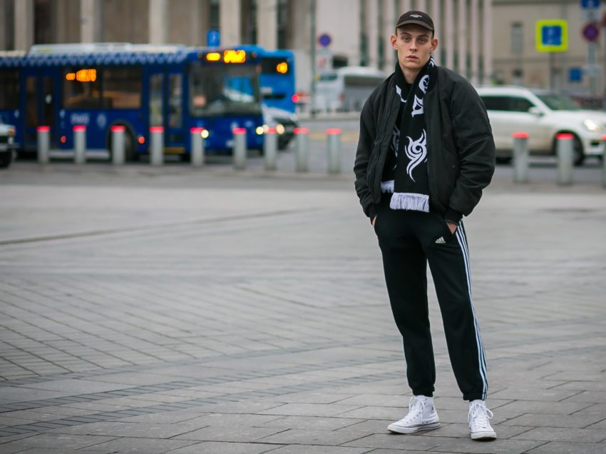 6 Style Tricks You Must Copy From Russian Men