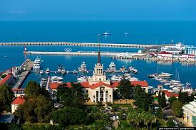 6 Reasons to Visit Sochi as Part of Your Holiday