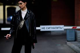 St. Petersburg fashion style that makes you curious to try