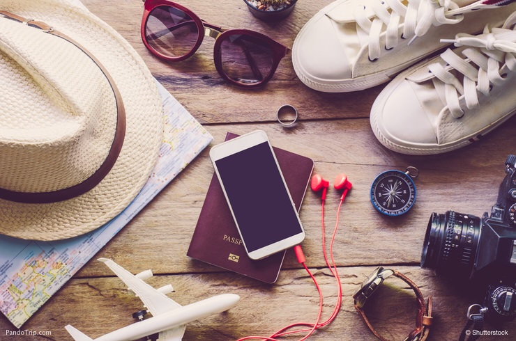 Top 9 Russia Packing List Items For Weekend Trip