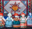 Unique Russian Gifts To Bring For Your Kids