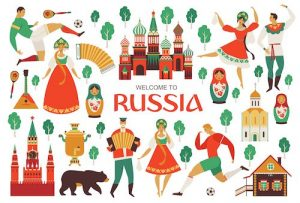 facts of russia