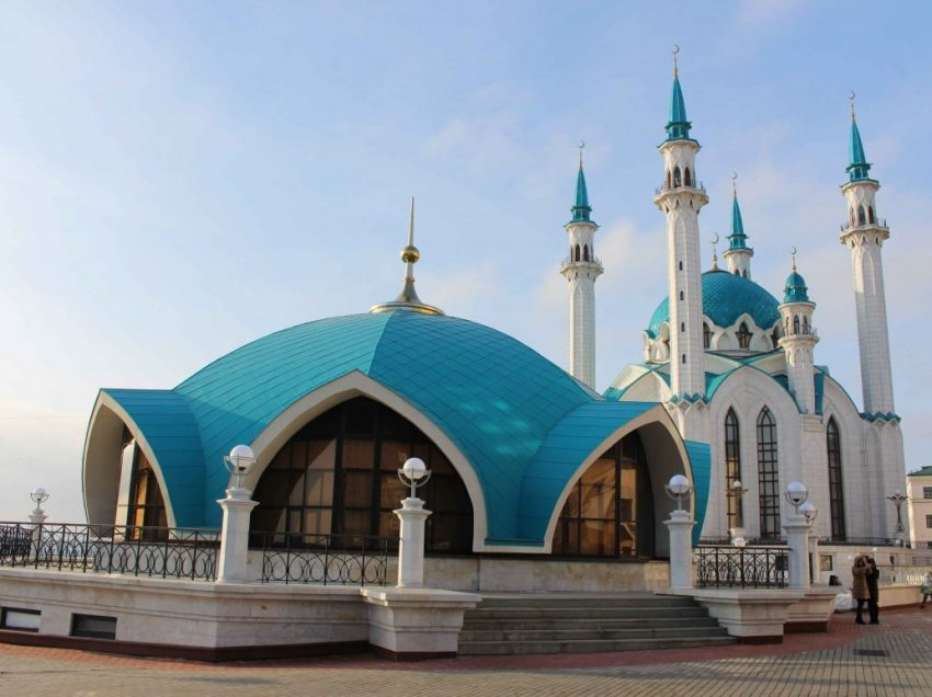 Facts You Should Know About Kazan, City in Russia
