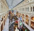 8 Most Exclusive Shopping Outlet in Moscow