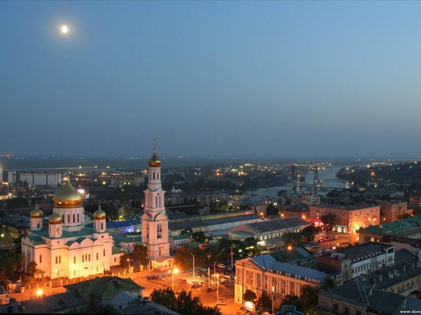 Top 10 Cities in Russia to Live In (worth to know!)