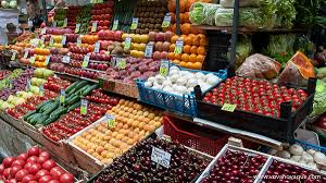 8 Best Street Markets in St.Petersburg – Russia