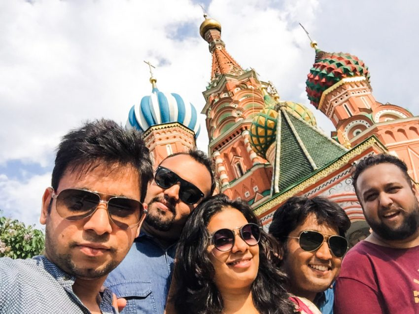 7 Steps to Make an Effective Vacation Plan to Russia