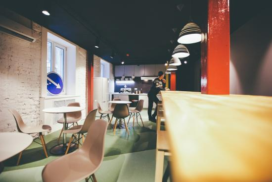 9Best Affordable Hostels in Moscow, Russia